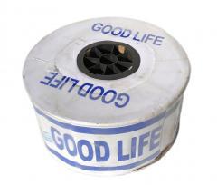 Капельная лента GOOD LIFE 8 mills 10 см 1000