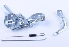 Механизм управления дроссельной заслонки - 168F