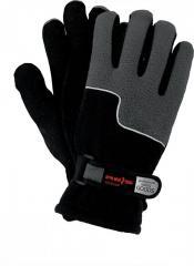 Зимние рабочие перчатки RPOLTRIP BC защитные,