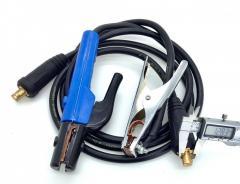 Комплект сварочных кабелей жгутов Standart A
