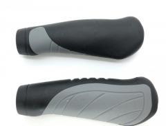 Грипсы анатомические FLANB FL-439 135 мм черно