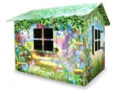 Детские сборные домики Сказочный лес