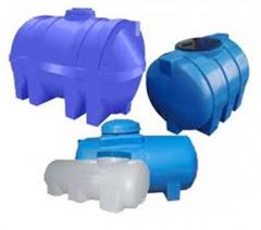 Tanks plastic, plastic tanks