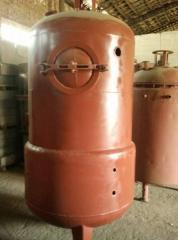 MZS-320,MZS-241 vacuum apparatus Vacuum