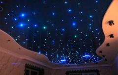 Натяжные потолки  звездное небо Умань
