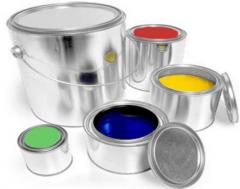 Enamels heat-resistant from the producer Ukraine