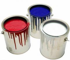 Фарби акрилові від виробника Україна