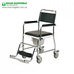 Кресло для душа и туалета OSD-JBS 367A (Италия),