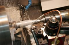 Flanges for machines and mechanisms
