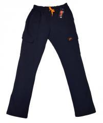 Мужские зимние брюки Reebok ,p.XХL(52)