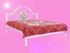 Метални легла
