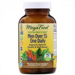 Комплекс для мужчин старше 55 лет MegaFood,...