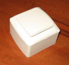 Control unit of the automatic BUA1-12 anemosta