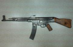 ММГ Штурмова гвинтівка Sturmgewehr 44 Німеччина