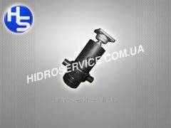 Хидравличен цилиндър КАМАЗ (4-piece прът)...