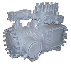 Compressors 2FVBS4 (2FVBS-4) I 2FVBS6 (2FVBS-6),