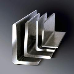 Corners neravnopolochny 20x3,4; 25х3,4; 50х5,6;