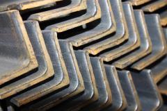 Corners steel 20x3,4; 25х3,4; 50х5,6; 75х5-8;