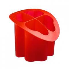 Настольная подставка для столовых приборов
