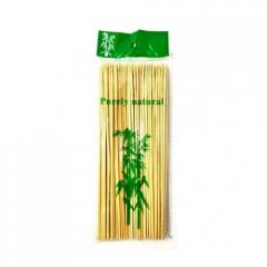 Палочки бамбуковые для шашлыка 20см/90шт