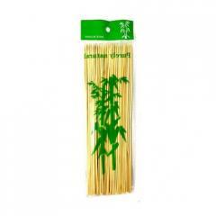 Палочки бамбуковые для шашлыка 25см/90шт
