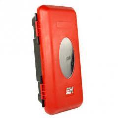 Ящик для огнетушителя 9-12 кг EК