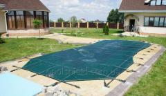 Bouclier de couverture pour la piscine « Standard »