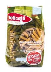 Felicetti Penne Rigate №6169, 500 г, Макароны