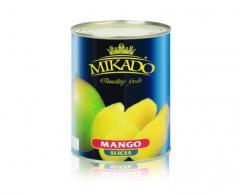 Pear tinned Mikad