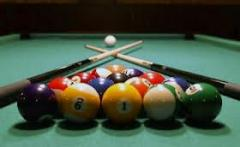 Billiard pockets, spheres, other billiard