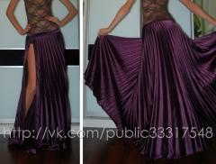 Stylish dresses and skirts