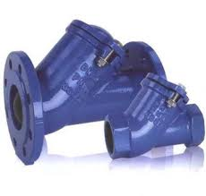 Backpressure sewer valves
