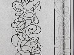 Novelties of wall-paper Arlekino Comfort B53,4