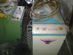 Оборудование для производства окон из ПВХ б\у