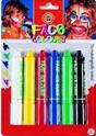 "Краски для лица ""Face Colours"""