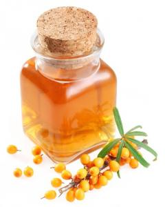 Oil of a sea-buckthorn (Sea Buckthorn Oil)