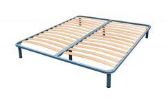 Каркас ліжковий з ламелями