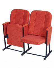 Мягкие кресла для учебных аудиторий