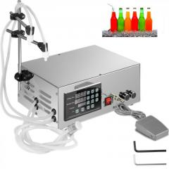 Разливочный аппарат GFK280 силикон для насоса