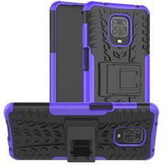 Чехол Armor Case для Xiaomi Redmi Note 9 Pro / 9