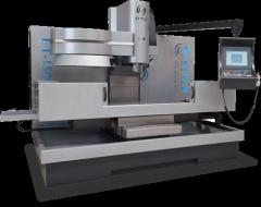 STYLE BT-1500E milling machine