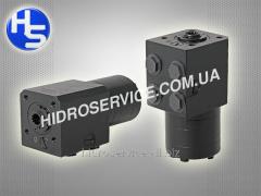 MRG.01/800 hydrowheel (800 cubic cm)