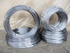 The wire is welding, spring ф0,6-5CB-08Г2С, 65,