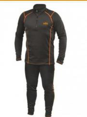 Thermal underwear Fishing ROI Diving fleece