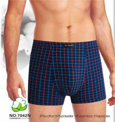 Briefs men's boxers NC-MAN