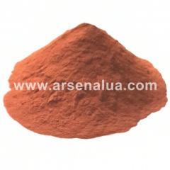 Powder copper electrolytic