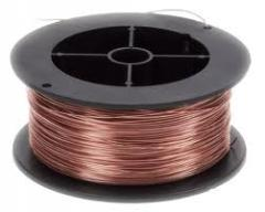 Wire welding ф0,6-5CB-08Г2С, 65, 60C2A, galvanized