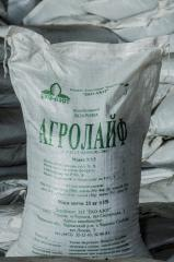 Organo-mineralnye fertilizers, biofertilizers