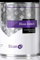 Состав для холодного цинкования Elcon Zintech