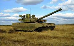 Системы покрытий для антикоррозионной защиты военной техники